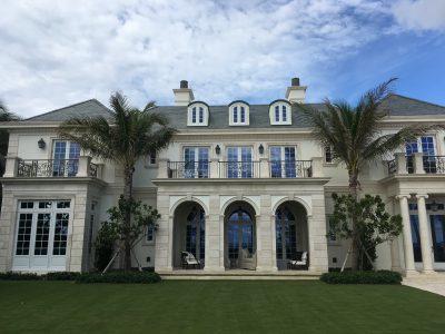 Palm Beach Home graphic